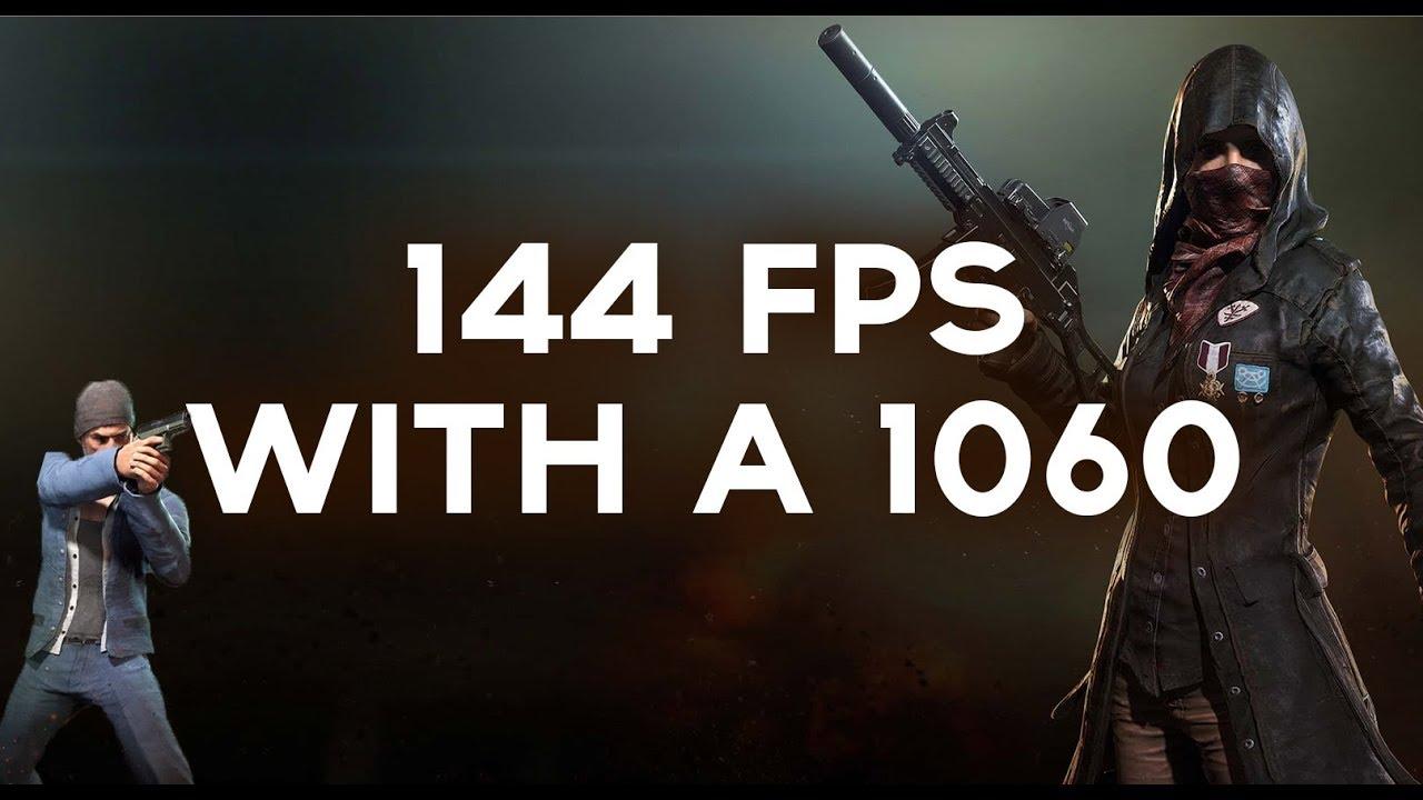 pubg how to get 120 fov