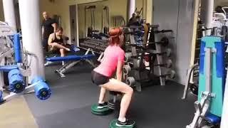 Озон - фитнес-клуб / Видео