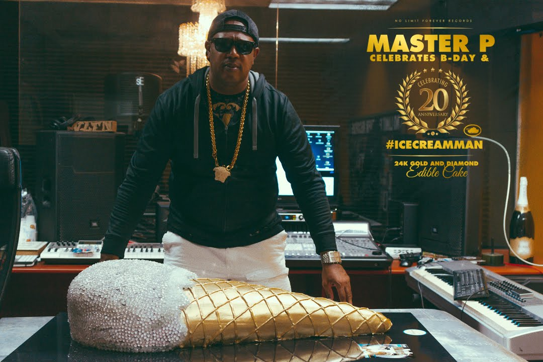 Here's Why Master P Didn't Buy Cash Money Records - YouTube