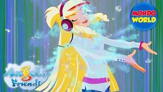 Друзья ангелов 2 сезон серия 24 | мультсериал | мультфильм для детей