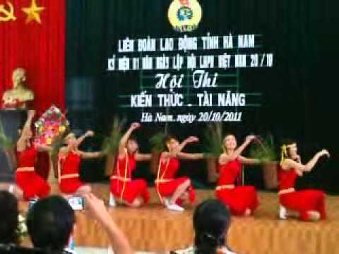 LDLD Ha nam Nang Son Ca