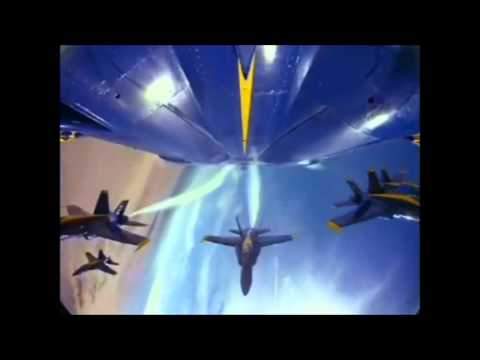 Blue Angels-ACDC-Thunderstruck