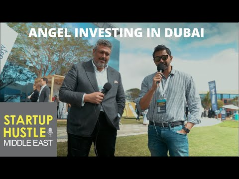 Angel Investment in Dubai with Abdullah Mutawi