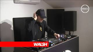 Walsh - GetDarker TV 256