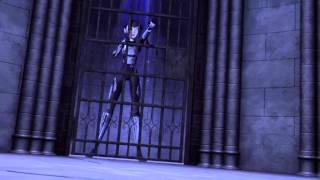 {☆MSS☆} Light My Fire ~ MEP Part 6 ~ Karai TMNT 2012