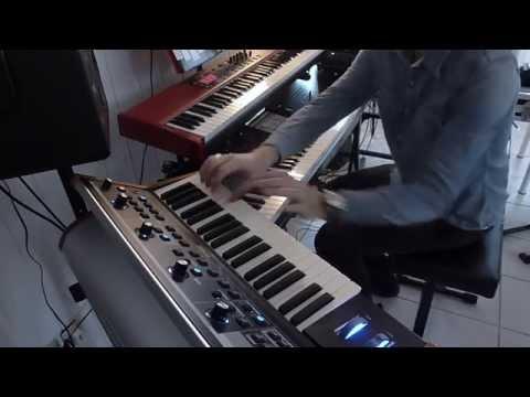 Tenebre - Goblin Keyboard Cover