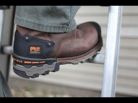 Timberland PRO Clothing Line Giveaway
