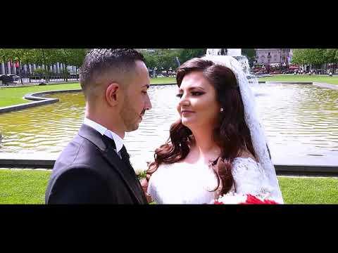 Video Clip 2018 - Evin & Servan - Kurdische Hochzeit - by Evin Video®