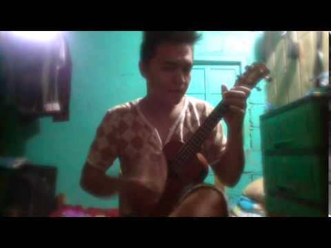 Medley Folk - Ukulele Fingerstyle - By Rex Dela Cruz