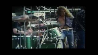 Led Zeppelin DVD Disc 2