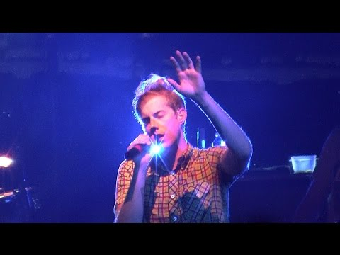 Something Corporate - Konstantine Live at the Filmore High Quality HD