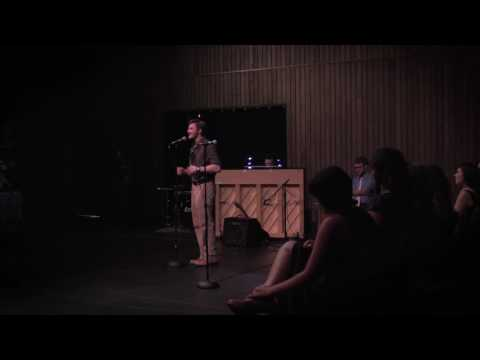 David James Grant Audition Reel