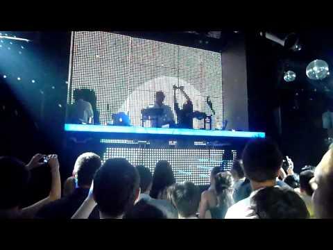 Roger Shah Live @ club Yalta, part 3 HD ( Sunlounger - Catwalk (Club mix))