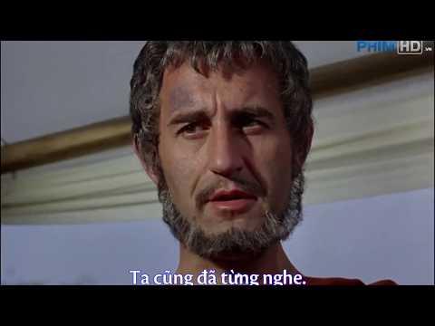 Jason Và Bộ Lông Cừu Vàng - Jason And The Argonauts (1963)