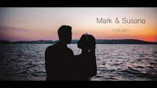 Mark & Susana Wedding Trailer