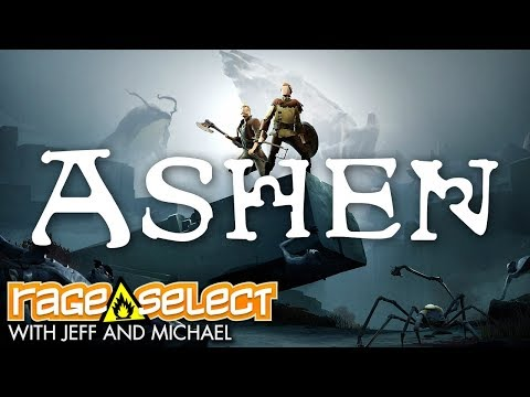 Ashen - Let's Play thumbnail