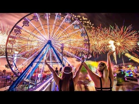 EDM Festival Music Mix 2016