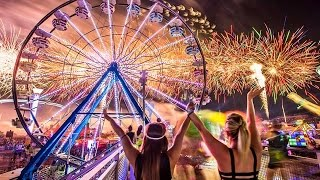 EDM Festival Music Mix 2016