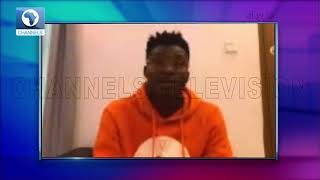 Reekado Banks Discusses Exit From MAVIN RECORDS | EN |