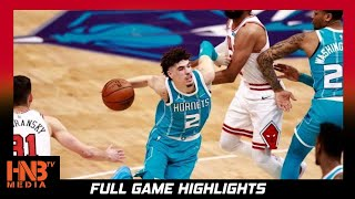 Charlotte Hornets vs Chicago Bulls 5.6.21 | Full Highlights