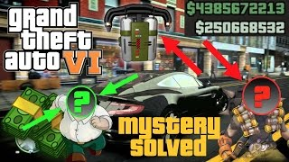 ✓ GTA V BIGGEST SECRET EVER SOLVED (YOU WONT BELIEVE WHAT HAPPENS) GRAND THEFT AUTO 2017 ✓