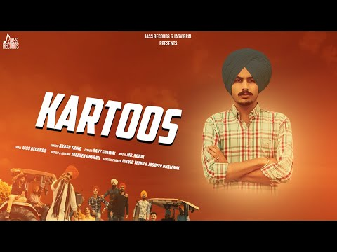 Kartoos   | (Full HD) | Akash Thind | Mr.Rubal |  New Punjabi Songs 2018 | Latest Punjabi Songs 2018