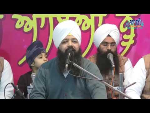 Hola-Mohalla-Shabad-Bhai-Amandeep-Singh-Ji-Bibi-Kaulan-Ji-Live-Gurbani-Kirtan-2020