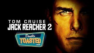 JACK REACHER 2: NEVER GO BACK TRAILER REACTION - Double Toasted Highlight