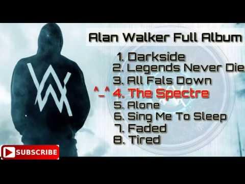 Alan walker FULL ALBUM 2018