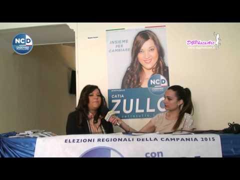 Intervista A Catia Zullo A Cura Di Marilena Brassotti Ziello Per DGPhotoArt