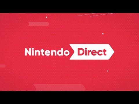 Nintendo Direct Post Show!