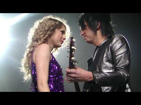 That's The Way I Loved You - Taylor Swift 5/13/10 (Front Row)