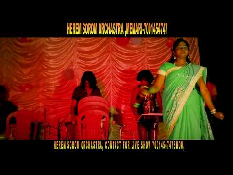 HEREM SOROM ORCHASTRA || SONG 2