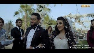 طاقة نور - ليل عبد السلام القلب الحنين وأجمل تقديمة زفاف لأختة ناريمان عبد السلام 😍