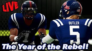 Another Battle with TAMU | NCAA Football Dynasty | Looking For Revenge