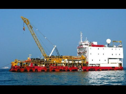 For Sale: 183' ACCOMMODATION WORK BARGE - USD 4,500,000