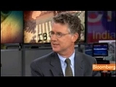 Peter Fisher Says Treasuries Not Being Sold 'Mindlessly'