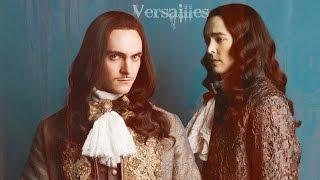 Louis XIV - Philippe(Tv show: Versailles (2015) Music: M83 – Outro., 2016-02-11T21:16:17.000Z)