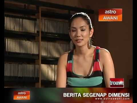 First Page (Episode 5): First and Only Semi Finalist, Miss Malaysia Universe 1970