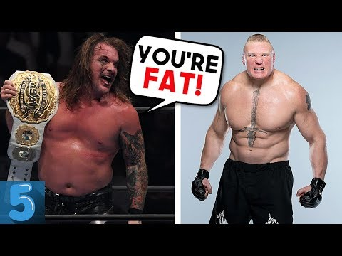 pro wrestlers dating each other