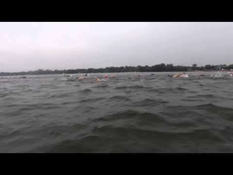 International Course 1.5k Swim - Life Time Tri Minneapolis