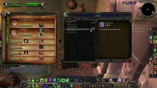 World of Warcraft Ske'rit's Scale-Skinning Suggestions Skinning Legion Quest Guide