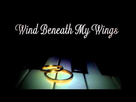 Wind Beneath My Wings - Instrumental
