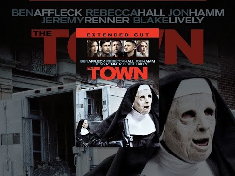 The Town (2010) (Extended Cut)