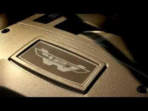 Shannons Insurance SUPERCAR SHOWDOWN Test Drive 4 - HSV W427