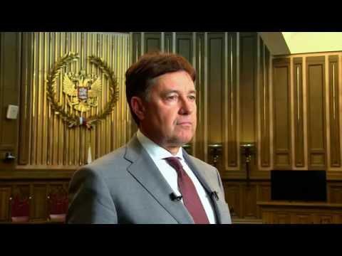 Комментарий судьи Верховного Суда РФ В.В. Момотова, 14 сентября 2015 года