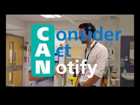 Notify  - Hypo Awareness Week Video 3