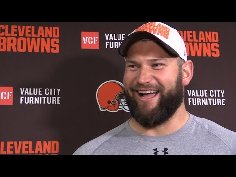 Joe Thomas wants to stay with Browns to complete turnaround
