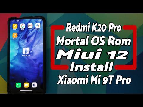 redmi-k20-pro-|-mortalos-|-xiaomi-mi-9t-pro-|-mortal-os-|-miui-12-custom-rom