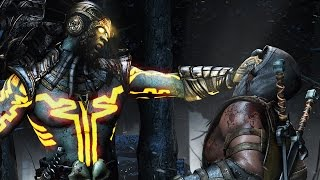 Mortal Kombat X - Файтинг с отличной механикой (Обзор)